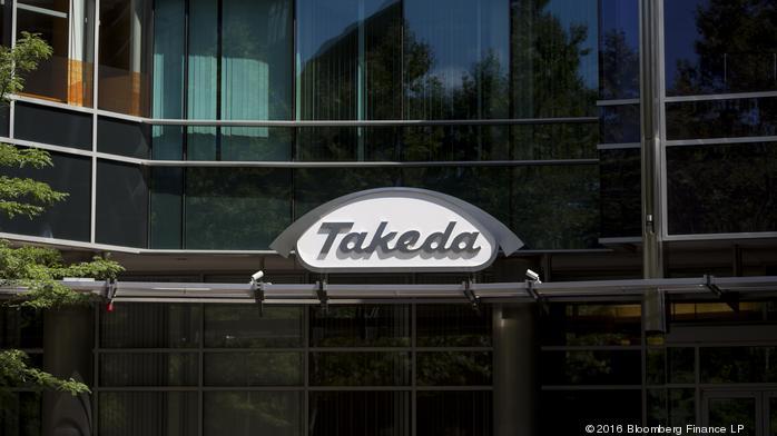 Takeda wins FDA approval for former Ariad cancer drug
