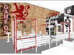 New Bohemia opening restaurant near Xcel Energy Center