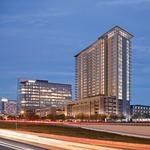 <strong>Trammell</strong> <strong>Crow</strong> Co. to start construction on 25-story tower in Plano's Legacy Town Center