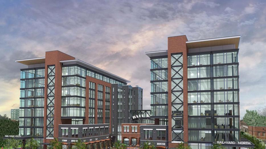 Beacon Partners Latest Project In Charlotte S South End