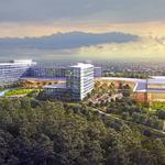 Big Four accounting firm to break ground soon on $430M Lake Nona learning center