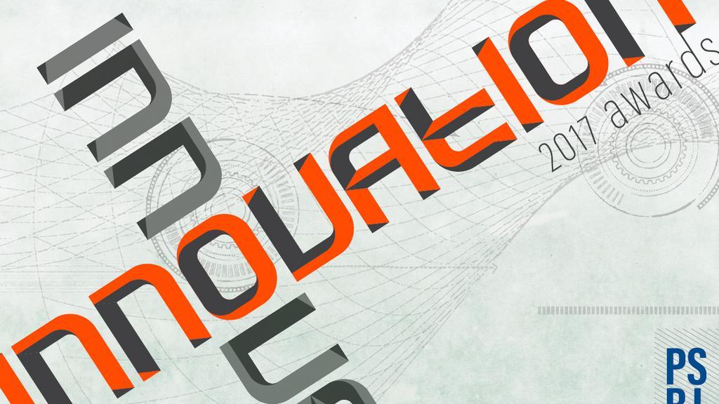 Puget Sound Business Journal Innovation Awards logo