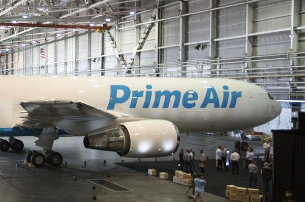 Prime Air cargo pilots have a warning for Amazon