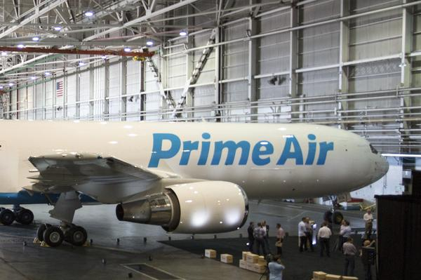 Pilots question whether Amazon Prime Air partner can handle