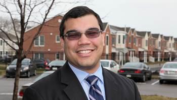 Erik Soliván, formerly senior vice president for the Philadelphia Housing Authority, will lead the Office of Housing and Opportunities for People Everywhere, a new office first announced in the 2016 State of the City address.