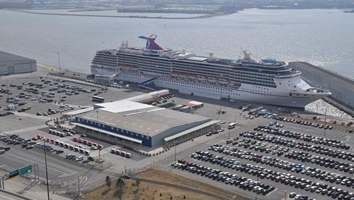Port Of Baltimore Chief Says Money Just Isnt There For Cruise - Cruise ships that leave from baltimore md