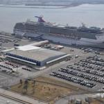 Port of Baltimore chief says 'money just isn't there' for cruise terminal expansion