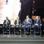 Detroit Auto Show: Mayor Ginther on working with Trump, Smart City Challenge win