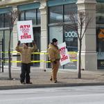 RTA, union reach agreement that could end strike