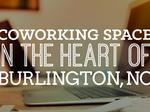 Co-working space coming to Burlington