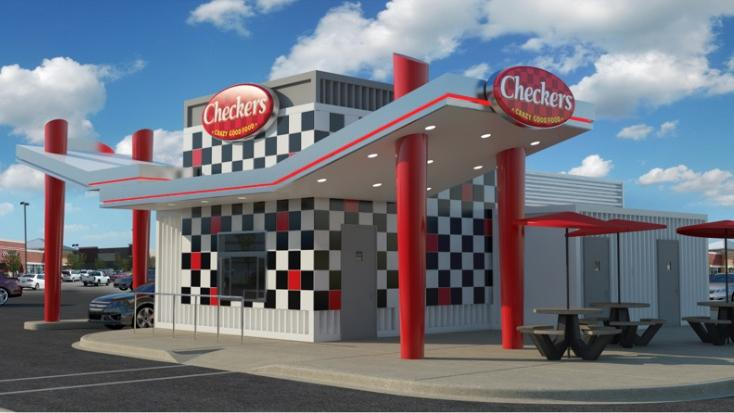 Checkers Rally S Restaurants Locations