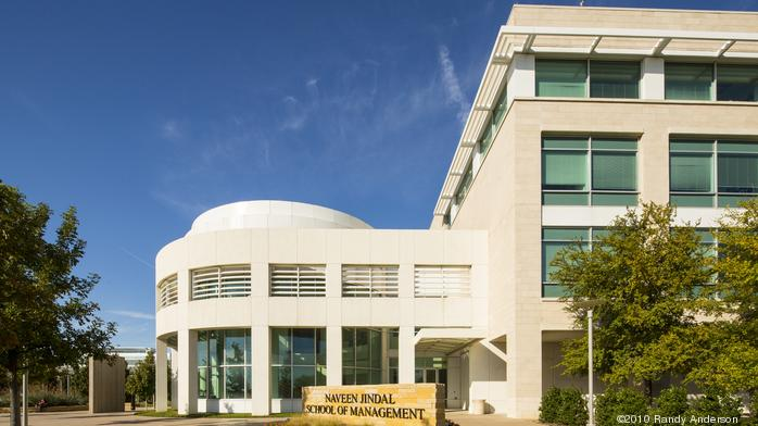 These North Texas universities have the best graduate business schools