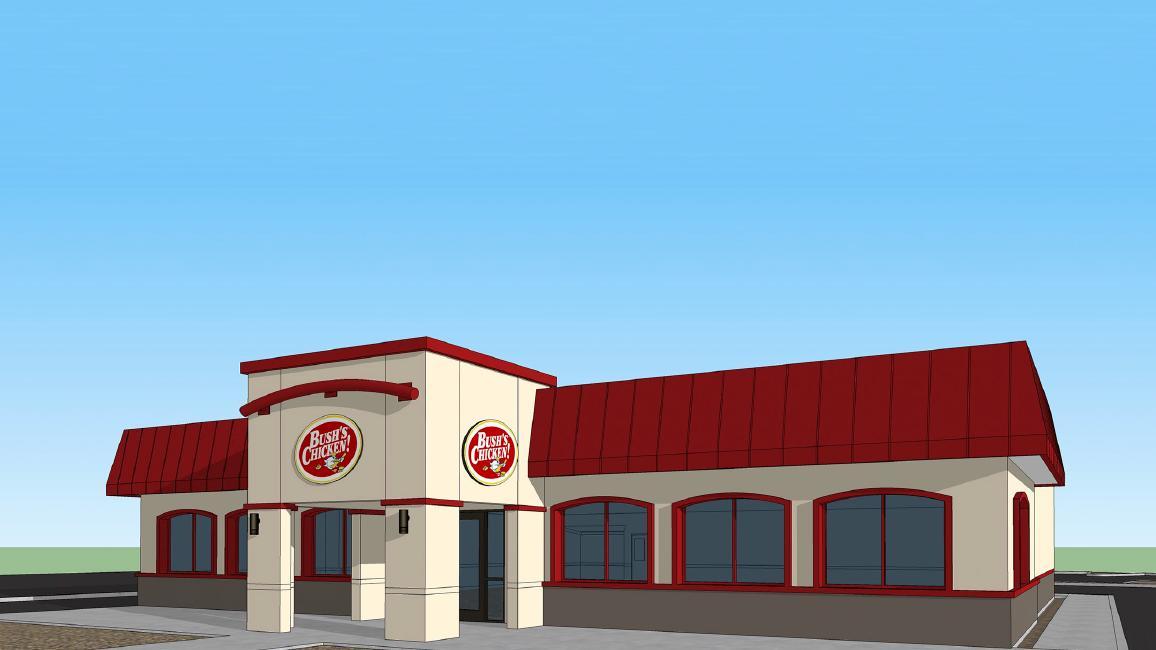 Fast Food Restaurants In Scottsdale Arizona