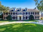 Riverfront mansion for sale for $3 million in Avondale