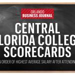 These Central Florida colleges churn out the highest-paid grads