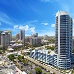 This tower could be the most expensive multifamily property in Fort Lauderdale's history