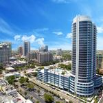 5 things to know, including an apartment tower listing that spotlights Las Olas' 'hot' status