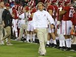Did Saban make a judgment error? What stress and pressure can do to any leader