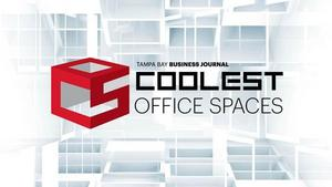 Go inside TBBJ's 2017 Coolest Office Spaces finalists