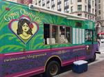 Baltimore adds 10 new food truck zones