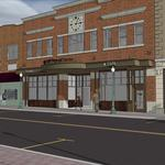 Co-working coming to Rock Hill, thanks to realty firm (RENDERINGS)