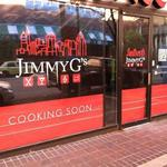 Jimmy G's closing, rebranding