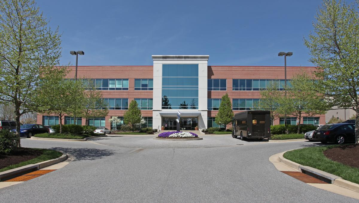 hms insurance pays  15 25m for hunt valley hq building in