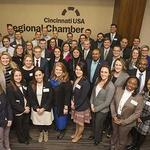 This year's C-Change class includes a member of the Courier team – meet all of its participants