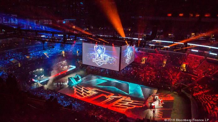 Why Hawaii should follow Las Vegas' lead and invest in esports