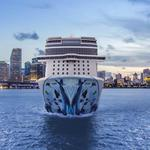 Norwegian Bliss to sail from Miami