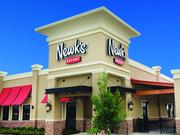 The Newk's Eatery is the first restaurant to land at the new retail destination at Frisco's Hall Park.
