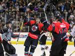 Cincinnati Cyclones sign new NHL agreement