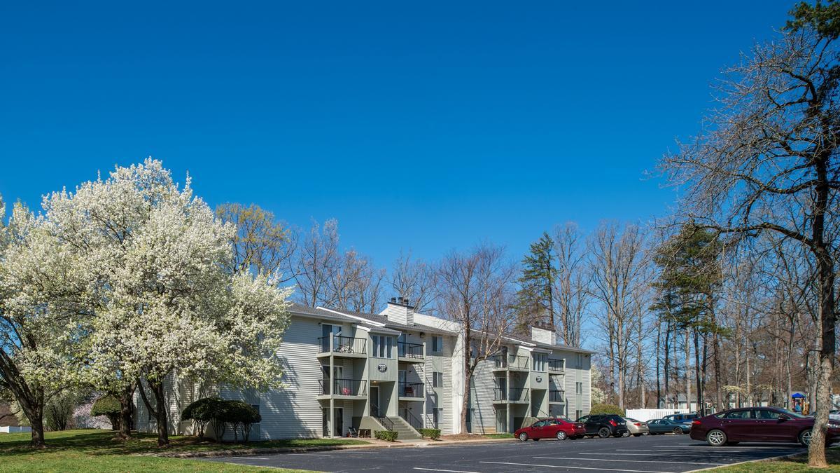 Apartments In Greensboro Ga