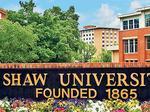 Shaw receives grant to boost Raleigh-based entrepreneurship program