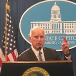 Brown revisits plan to increase housing construction statewide