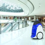 Startup whose security robots patrol local malls seeks $20M in 'mini-IPO'