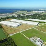 Tire company makes big distribution hub expansion in Grand Prairie