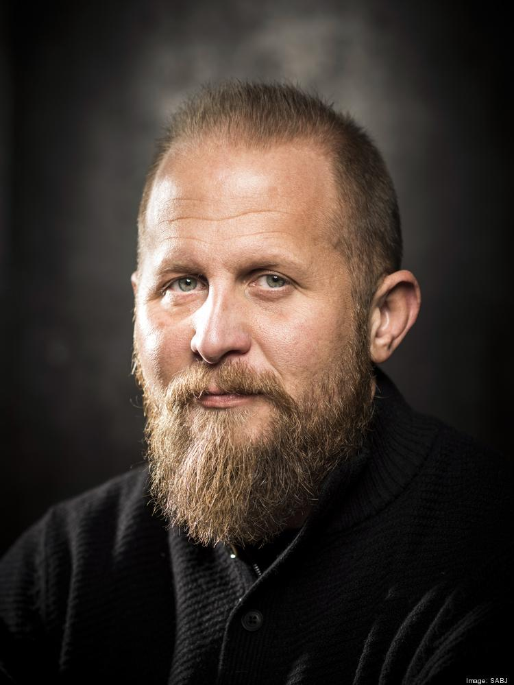 brad parscale a san antonio techie who helped move the needle in