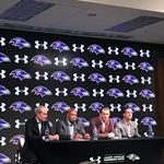 Ravens 'seriously considering' raising ticket prices for 2017 season