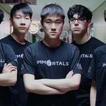 Lionsgate invests in e-sports franchise Immortals