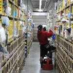 Amazon warehouse workers in Kent get higher starting wage than in any other U.S. city