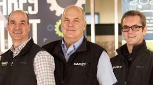 Data centers help propel family-owned Sabey Corp. to the future