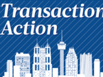 Transaction Action: 2018 kicks off with more than a dozen deals
