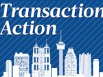 Transaction Action: Office park sold along NE Loop 410