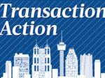 Transaction Action: NE San Antonio heats up with Prologis, Panda Express deals