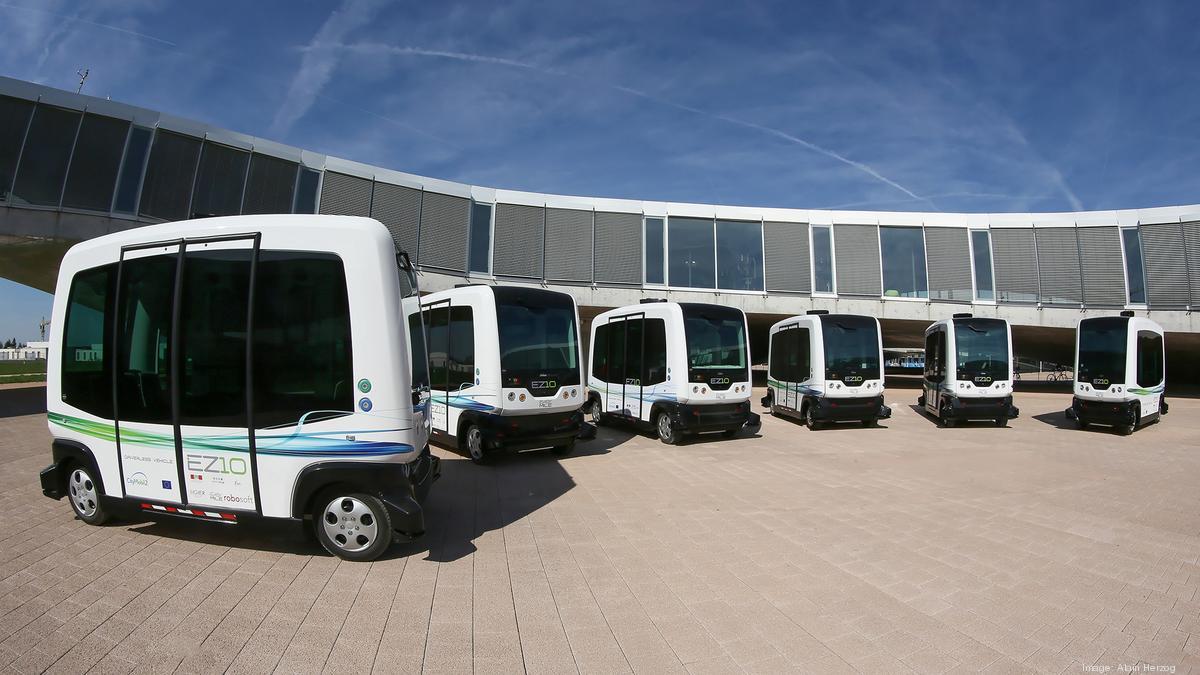 Autonomous Vehicles Bill Nearing Final Passage In General