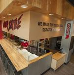 Toppers launches new store prototype in Milwaukee