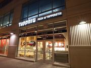 Toppers is based in Whitewater.