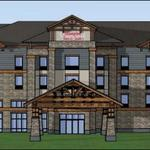 Placerville hotel may be built with modular construction