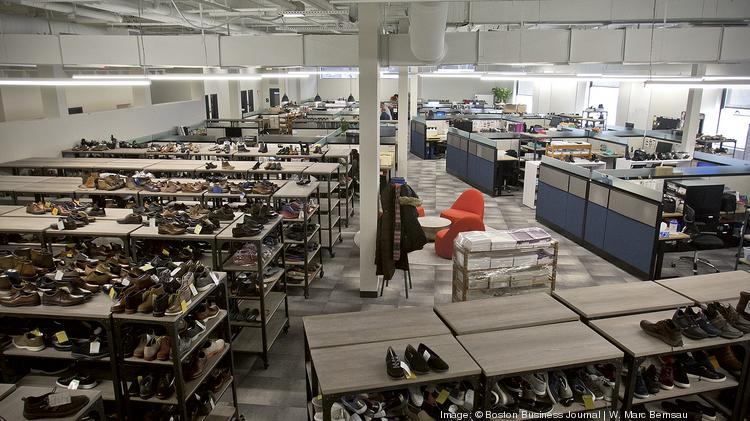 1f0579cda Ex-Crocs CEO to lead Newton shoemaker after bankruptcy - Boston ...